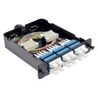 Modules fusion pour chassis LGX